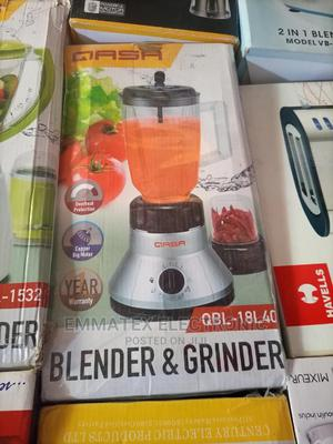 Qasa Blender and Grinder   Kitchen Appliances for sale in Lagos State, Amuwo-Odofin