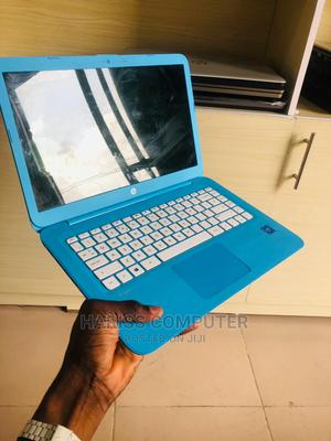 Laptop HP Stream 14 4GB Intel Pentium SSD 32GB   Laptops & Computers for sale in Kwara State, Ilorin South