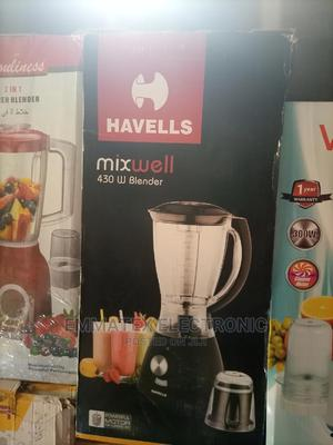 Havells Mixwell Blender   Kitchen Appliances for sale in Lagos State, Amuwo-Odofin
