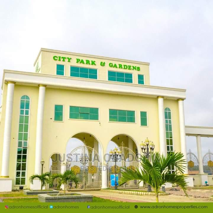 City Park and Gardens   Land & Plots For Sale for sale in Ibadan, Oyo State, Nigeria