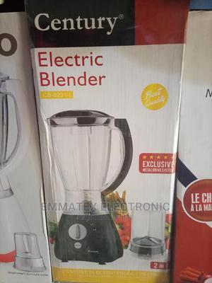 Century Electric Blender   Kitchen Appliances for sale in Lagos State, Amuwo-Odofin