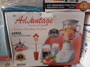 Advantage Electric Blender3 in 1 | Kitchen Appliances for sale in Lagos State, Amuwo-Odofin