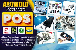 Graphics Design | Printing Services for sale in Lagos State, Surulere