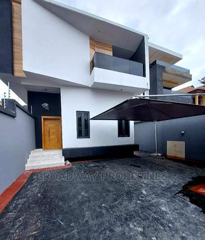 4bdrm Duplex in Cmd Road Magodo, GRA Phase 2 Shangisha for Sale | Houses & Apartments For Sale for sale in Magodo, GRA Phase 2 Shangisha
