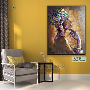 HD Painting Canvas Wall Art | Arts & Crafts for sale in Lagos State, Victoria Island