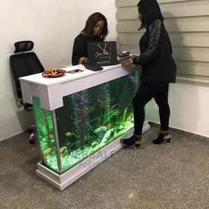 Office Aquarium | Fish for sale in Lagos State, Surulere
