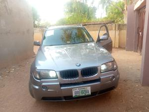 Bmw X3 2005 Silver | Cars for sale in Kaduna State, Kaduna / Kaduna State