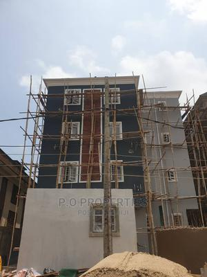 3bdrm Block of Flats in Surulere for Sale | Houses & Apartments For Sale for sale in Lagos State, Surulere
