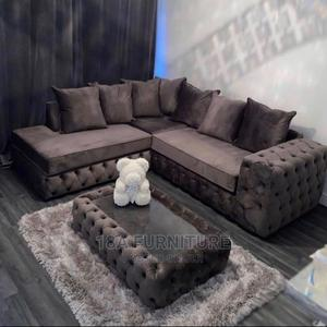 Sectional Sofa Chairs   Furniture for sale in Lagos State, Magodo