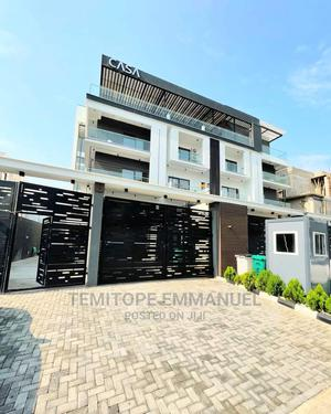 Furnished 5bdrm Townhouse in Old Ikoyi for Sale | Houses & Apartments For Sale for sale in Lagos State, Ikoyi