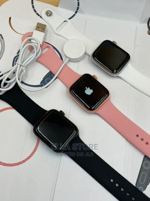 Apple Smart Watch   Smart Watches & Trackers for sale in Lagos State, Lagos Island (Eko)