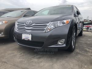 Toyota Venza 2012 V6 AWD Gray   Cars for sale in Lagos State, Apapa