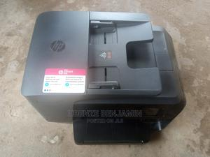 HP Officejet Pro 8710 All-In-One Wireless Printer   Printers & Scanners for sale in Akwa Ibom State, Uyo