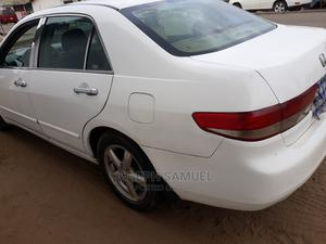 Honda Accord 2004 2.4 Type S Automatic White   Cars for sale in Lagos State, Amuwo-Odofin
