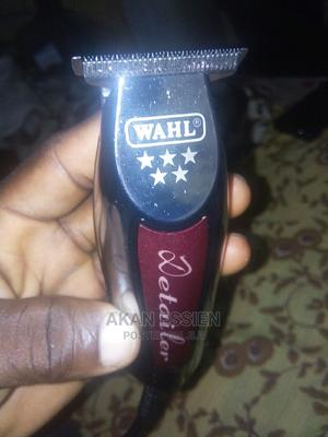 Wahl 5 Star Detailer Trimmer | Tools & Accessories for sale in Lagos State, Ikeja