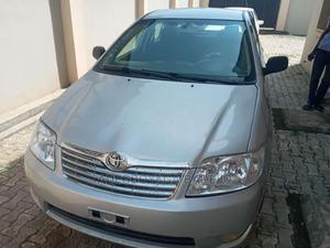 Toyota Corolla 2004 Silver   Cars for sale in Ogun State, Ijebu Ode