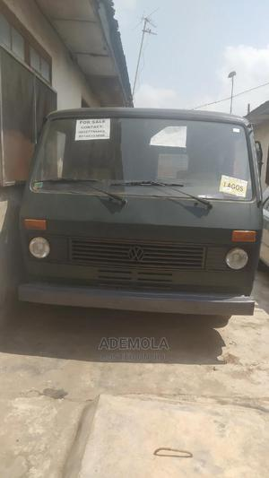 Volkswagen Lt 28 Petrol Pump   Buses & Microbuses for sale in Lagos State, Oshodi
