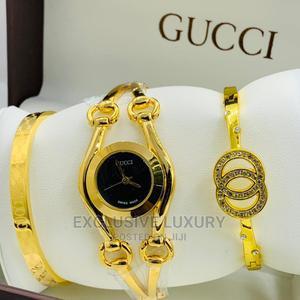 Gucci Chain Wrist Watch | Watches for sale in Lagos State, Lagos Island (Eko)