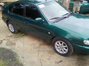 Toyota Corolla 2003 Liftback Green | Cars for sale in Niger State, Suleja
