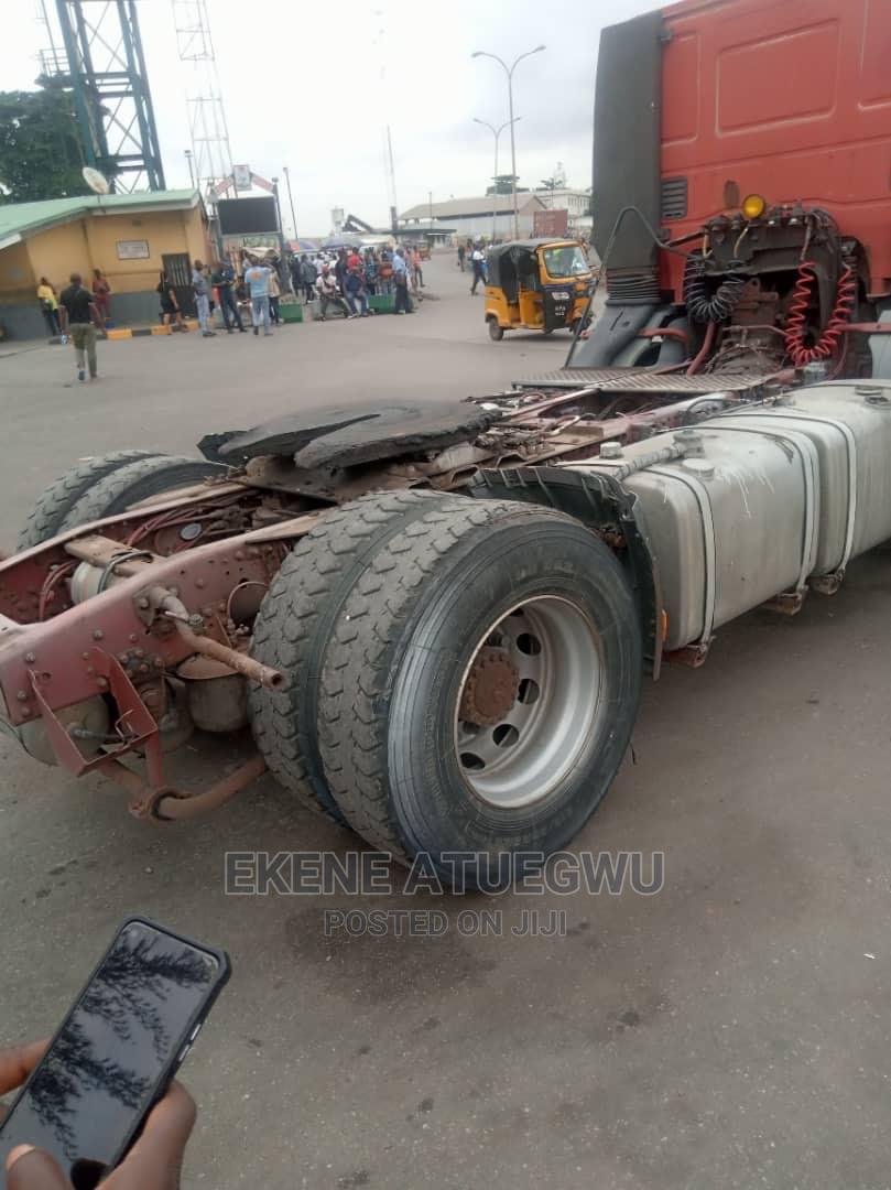 Truck Head | Trucks & Trailers for sale in Amuwo-Odofin, Lagos State, Nigeria