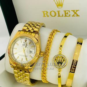 Rolex Chain Wrist Watch | Watches for sale in Lagos State, Lagos Island (Eko)
