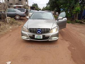 Mercedes-Benz GLK-Class 2014 350 4MATIC Silver | Cars for sale in Enugu State, Enugu