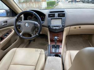 Honda Accord 2007 Coupe EX Green   Cars for sale in Lagos State, Lekki