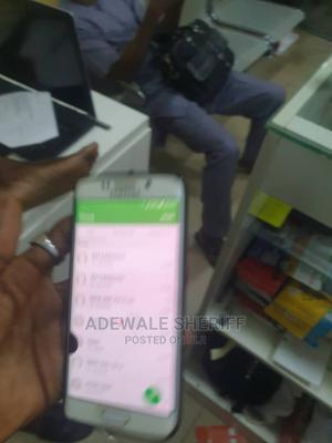 Samsung Galaxy S6 edge 32 GB White | Mobile Phones for sale in Abuja (FCT) State, Wuse 2