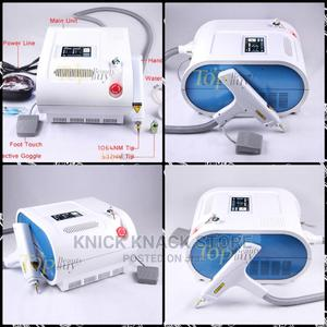 YAG Laser Tattoo Removal Laser Positioning Beauty Machine | Tools & Accessories for sale in Lagos State, Ojo