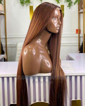 Bone Straight Human Hair | Hair Beauty for sale in Lagos State, Oshodi