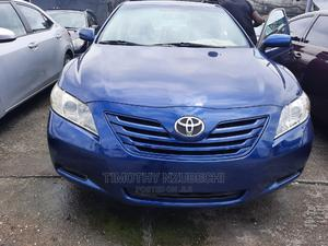 Toyota Camry 2007 Blue | Cars for sale in Rivers State, Port-Harcourt