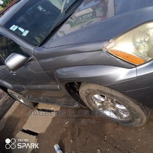 Lexus GX 2007 Gray   Cars for sale in Lagos State, Ifako-Ijaiye