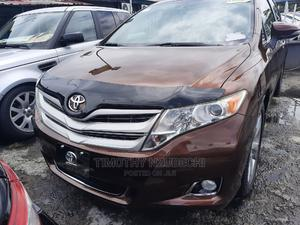 Toyota Venza 2011 V6 AWD Brown | Cars for sale in Rivers State, Port-Harcourt