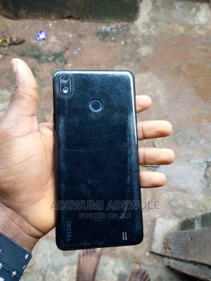 Tecno Pouvoir 2 Air 16 GB Black | Mobile Phones for sale in Osun State, Ife