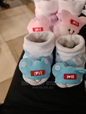 Baby Socks   Children's Clothing for sale in Lagos State, Ifako-Ijaiye