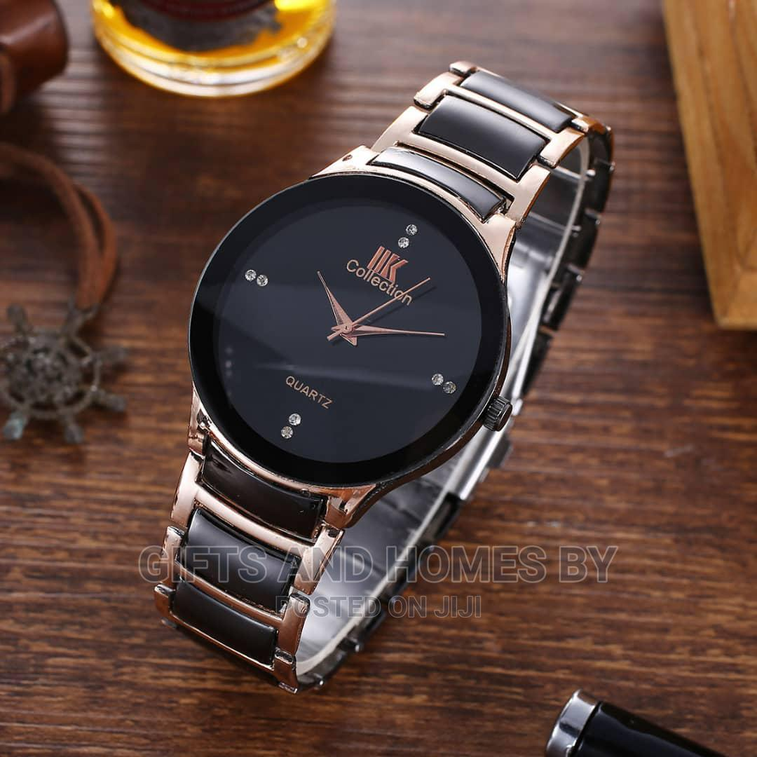 Collins Watch Set | Watches for sale in Ojota, Lagos State, Nigeria