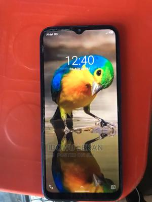 Tecno Spark Go 2020 32 GB Blue | Mobile Phones for sale in Lagos State, Lekki
