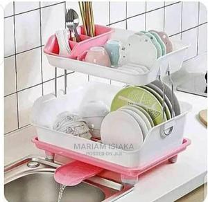 Plate Rack | Kitchen Appliances for sale in Kwara State, Ilorin South