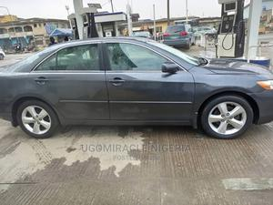 Toyota Camry 2009 Gray | Cars for sale in Lagos State, Oshodi