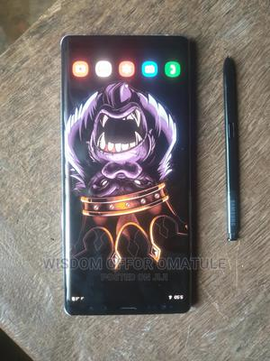 Samsung Galaxy Note 8 64 GB Black | Mobile Phones for sale in Kogi State, Lokoja