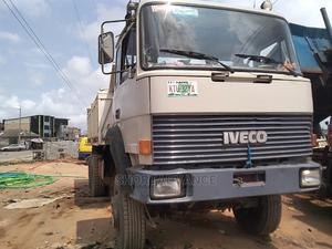 Neatly Used Iveco Truck | Trucks & Trailers for sale in Lagos State, Egbe Idimu