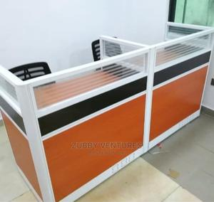 New Executive Office Workstation Table By-2 | Furniture for sale in Oyo State, Lagelu