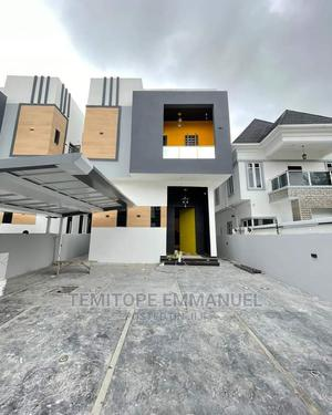 Furnished 5bdrm Duplex in Osapa London Lekki for Sale | Houses & Apartments For Sale for sale in Lekki, Osapa london