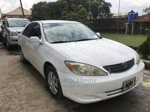 Toyota Camry 2004 White | Cars for sale in Lagos State, Egbe Idimu