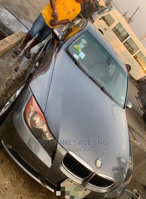BMW 325i 2009 Gray | Cars for sale in Lagos State, Ikeja
