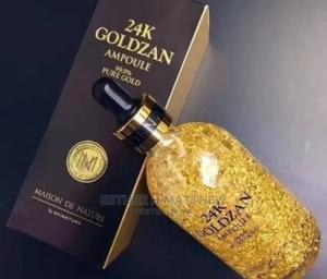 24k Gold Facial Whitening Serum   Skin Care for sale in Lagos State, Mushin