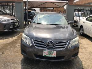 Toyota Camry 2010 Gray | Cars for sale in Lagos State, Ikeja