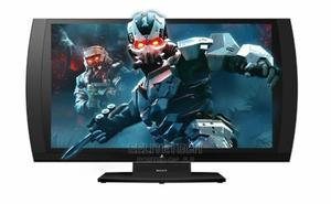 Sony Playstation 3D 240hz Gaming Monitor   Accessories & Supplies for Electronics for sale in Lagos State, Ikeja