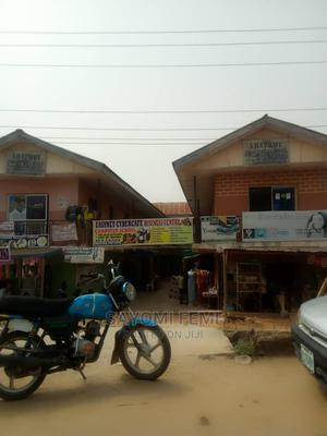 Shopping Complex For Sale   Commercial Property For Sale for sale in Oyo State, Ibadan