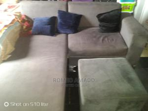 L Shaped Chair   Furniture for sale in Lagos State, Ibeju